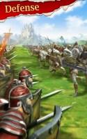 King's Empire Screen