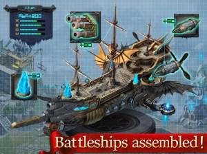 Age of Kings: Skyward Battle 3.11.0 Screen 6