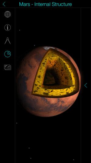 Solar Walk Free - Planets 1.0.5 Screen 14