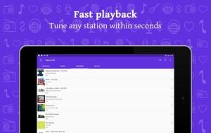 Radio FM Online 13.3.3.3 Screen 19