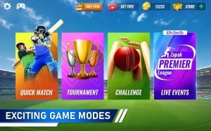 T20 Cricket Champions 3D 1.8.274c Screen 13