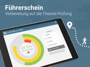 Führerschein PRO 2019 - Fahrschule Theorie 2.7.3 Screen 8