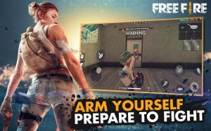 Garena Free Fire 1.24.0 Screen 2
