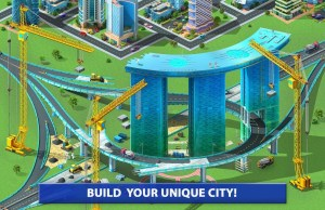 Megapolis 5.30 Screen 3