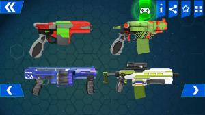 Toy Guns - Gun Simulator - The Best Toy Guns 2.5 Screen 8