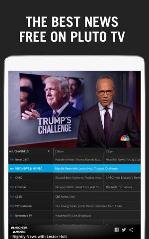Pluto TV - It's Free TV 3.4.9-leanback Screen 7