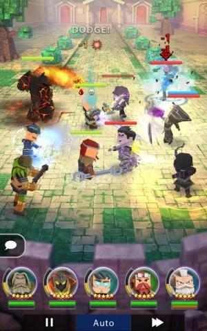 Portal Quest 0.6.3 Screen 5