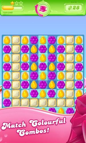 Candy Crush Jelly Saga 2.39.4 Screen 3