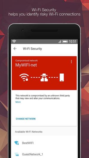 JioSecurity: Malware Scan, Antivirus, App Lock 4.8.2.4566 Screen 9