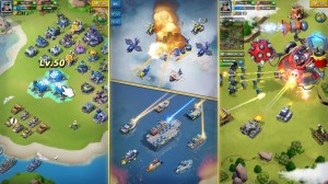 Top War: Battle Game 1.137.0 Screen 1