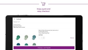 Wayfair – Furniture, Décor and More 5.62.2 Screen 1