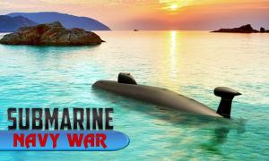 Navy War Russian Submarine 3D 1.0.4 Screen 3
