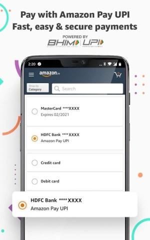Amazon India Online Shopping 18.5.2.350 Screen 5