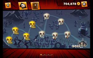 Nun Attack 1.0.14 Screen 2