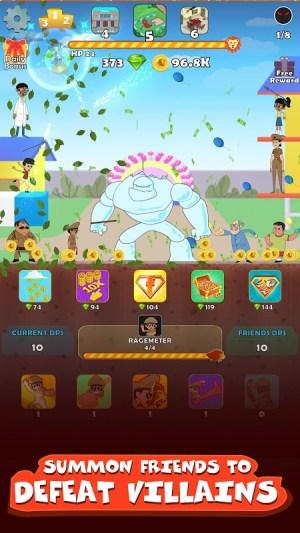 Little Singham Tap 0.0.155c Screen 1
