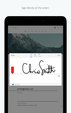 Adobe Acrobat Reader 18.3.0.207891 Screen 11