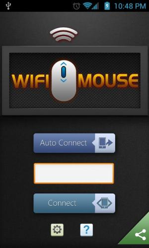 WiFi Mouse HD 1.7.6 Screen 3
