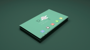 Clipboard-Icon Pack/Theme 1.7 Screen 5