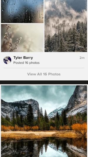 Flickr 4.13.7 Screen 10
