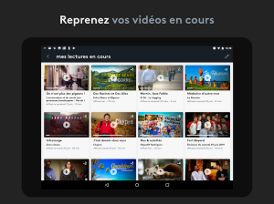 france•tv : direct et replay 8.9.2 Screen 10