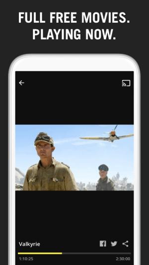 Pluto TV - It's Free TV 3.4.9-leanback Screen 4