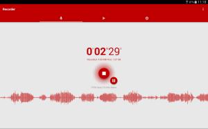 Voice Recorder 2.69 Screen 11