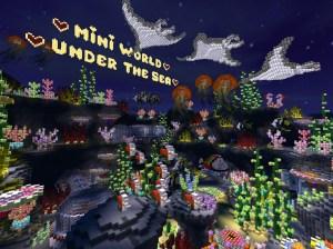 Mini World: Block Art 0.47.5c Screen 12