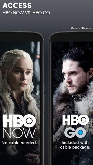 HBO NOW: Stream TV & Movies 17.0.1.192 Screen 5