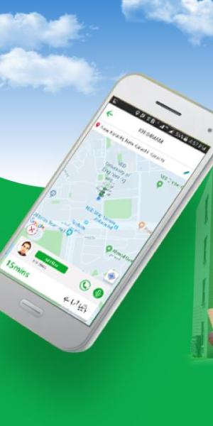 Bykea - Bike Taxi, Delivery & Payments 4.55 Screen 5