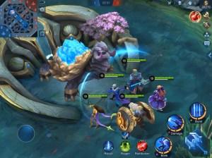 Mobile Legends: Bang Bang 21.5.79.6332 Screen 1