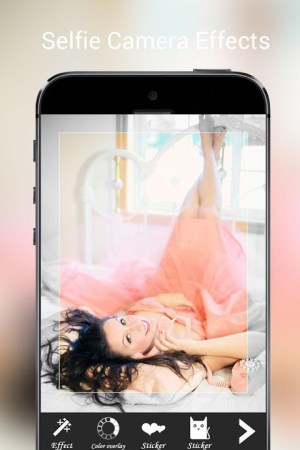 Selfie Camera Effects 1.1 Screen 2