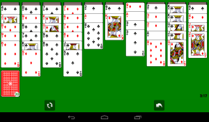 Solitaire 1.1.10 Screen 8