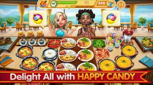Cooking City: crazy chef' s restaurant game 1.58.5002 Screen 14