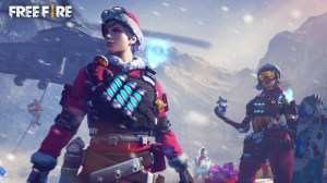 Android Garena Free Fire: Winterlands Screen 1