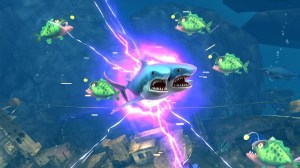 Android Double Head Shark Attack - Multiplayer Screen 6