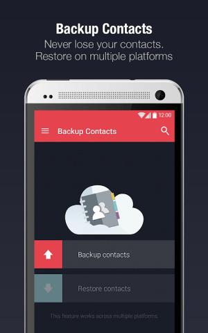 Android CIA - Caller ID & Call Blocker Screen 6