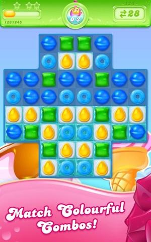 Candy Crush Jelly Saga 2.51.6 Screen 7