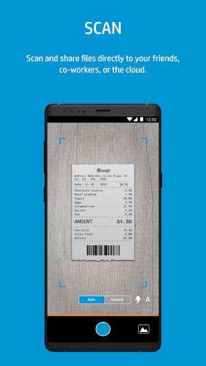HP Smart 7.0.164 Screen 11