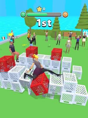 Crate Challenge Racing Multi 0.01.02 Screen 6