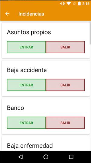 Fichador Virtual 2.1.2 Screen 3
