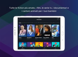 Mediaset Play 5.3.4 Screen 6