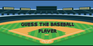 Android ASMR Baseball - Guess the Baseball Player and WIN COINS! Screen 8