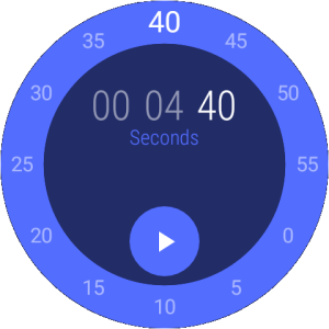 Clock 6.3.1 (325360271) Screen 2
