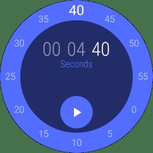 Clock 6.2.1 (280557501) Screen 2
