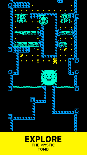 Tomb of the Mask 1.4.1 Screen 4