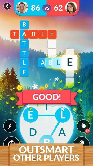 Word Life - Crossword puzzle 1.3.0 Screen 6