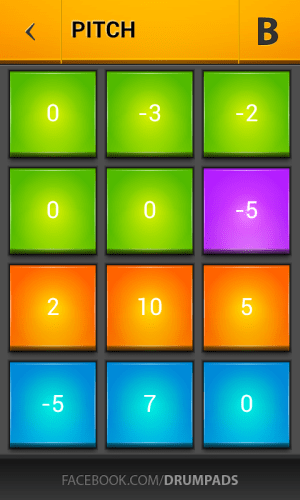 Drum Pads 24.apk 1.2.6 Screen 5