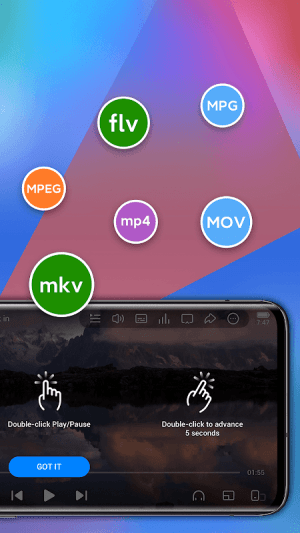 Android Mi Video - Play and download videos Screen 2
