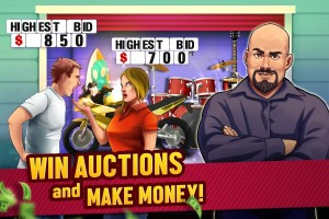 Bid Wars - Storage Auctions and Pawn Shop Tycoon 2.21 Screen 1