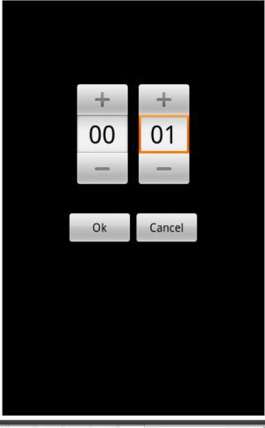 Radio Meditation 1.0 Screen 1